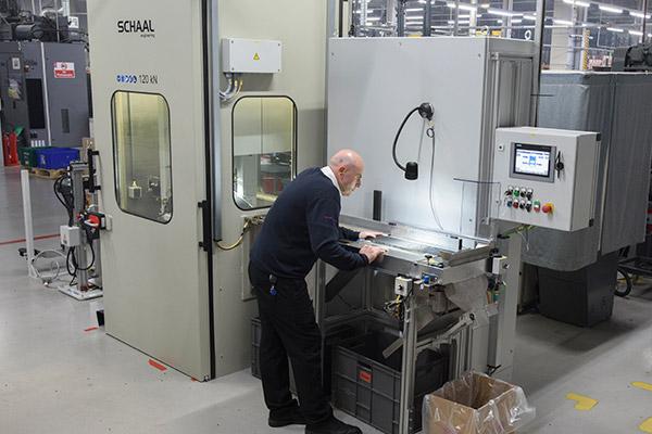 Aerosol seals business surges